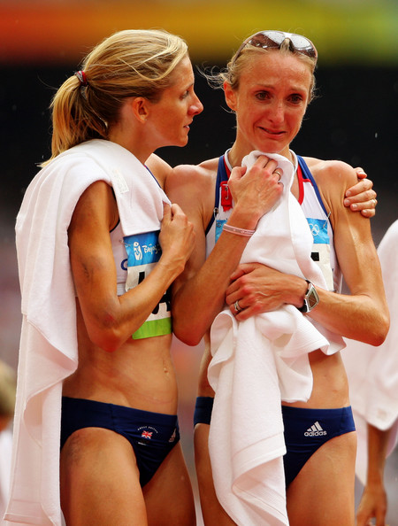Paula+Radcliffe+Liz+Yelling+Olympics+Day+9+G5nvDayJwBjl