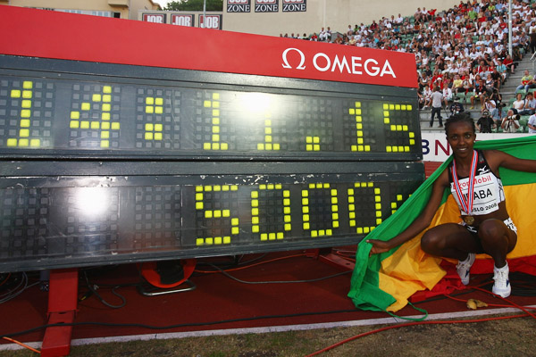IAAF Golden League