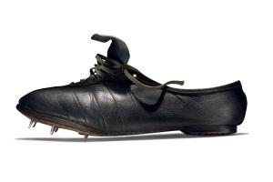 Adidas Racing Flats w/ Spikes (1952)