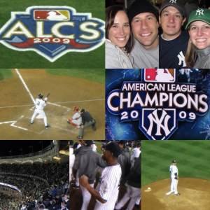 2009 ALCS