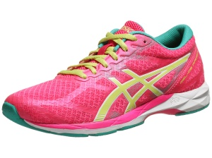 Asics Gel DS Racer 10 (Women's)