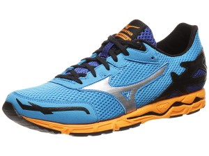 Mizuno Wave Musha 5 (Men's)