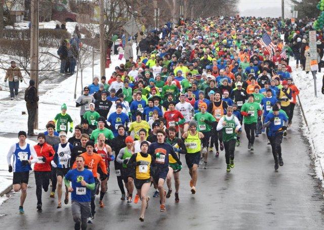 2013 Tipp Hill Shamrock Run