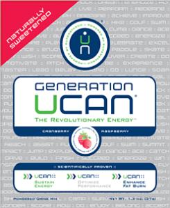 Generation UCAN (Cran-Raz)