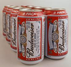 An 8-Pack - Perfect For Two Beer Milers