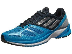 Adidas Adizero Tempo 6: 8.1 ounces