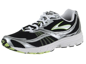 Brooks Launch: 9.1 ounces