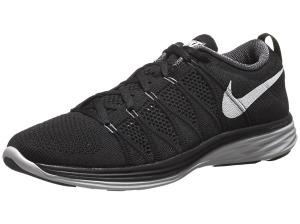 Nike Flyknit Lunar 2: 8.3 ounces
