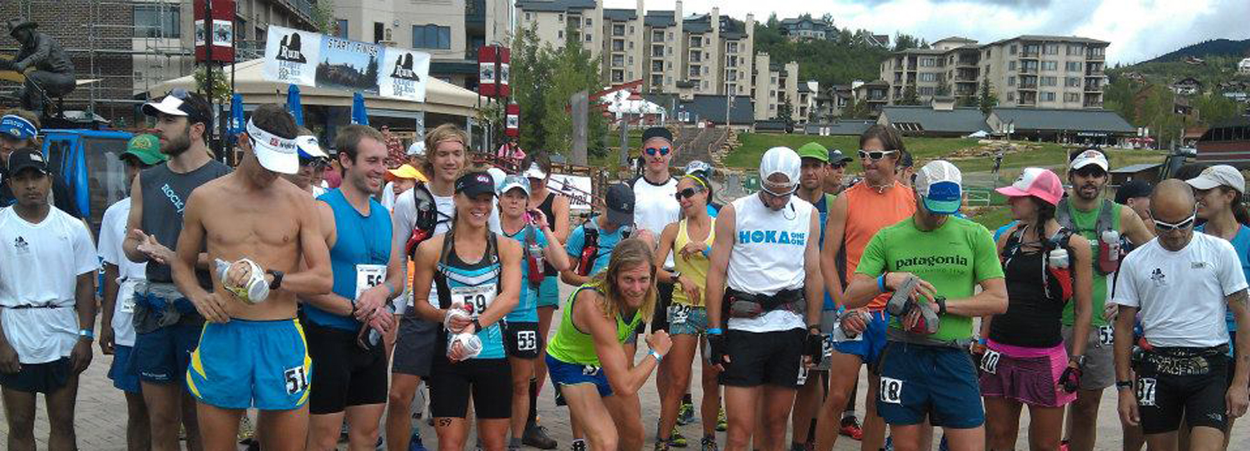It did that by putting together a prize purse of $50,000 for the 100-mile run.