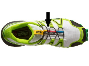 Salomon Quicklace System