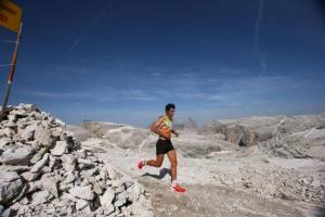 Kilian En Route To Victory