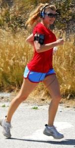 Fergie Jogs