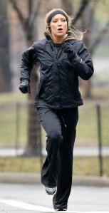Kate Hudson Runs