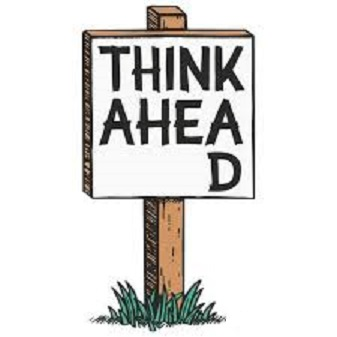 think-ahead